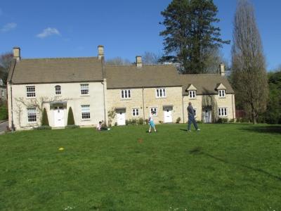Millennium Green housing