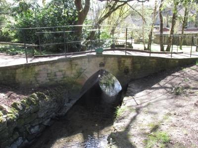 Will's bridge