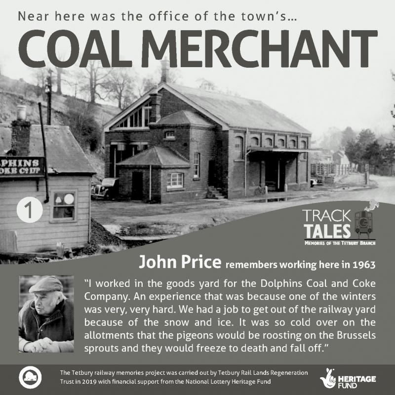 Coal Merchant